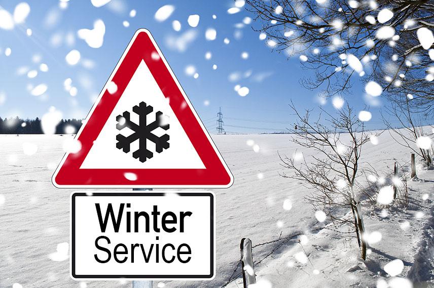 Hausmeisterservice-Kater's Winterdienst